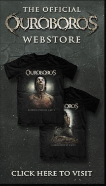 The Official Ouroboros Webstore. Click Here to Visit